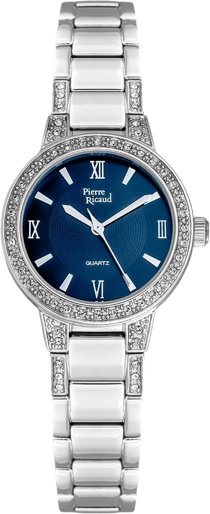 Женские часы Pierre Ricaud P21074.5165QZ