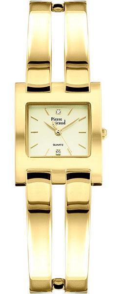 где купить Женские часы Pierre Ricaud P21075.1111Q по лучшей цене