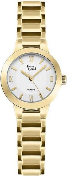 где купить  Женские часы Pierre Ricaud P21080.1163Q  по лучшей цене