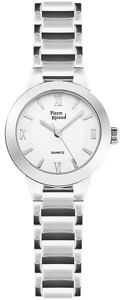 где купить Женские часы Pierre Ricaud P21080.5163Q по лучшей цене