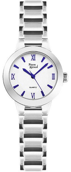 Женские часы Pierre Ricaud P21080.51B3Q женские часы pierre ricaud p22010 9143q