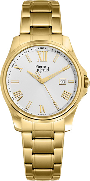 Часы Pierre Ricaud P91088.9223CH Часы Claude Bernard 80085-3NIN