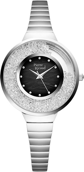 Женские часы Pierre Ricaud P21093.514EQ