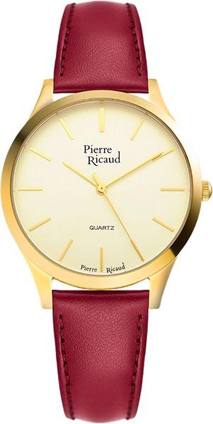 все цены на Женские часы Pierre Ricaud P22000.1011Q онлайн