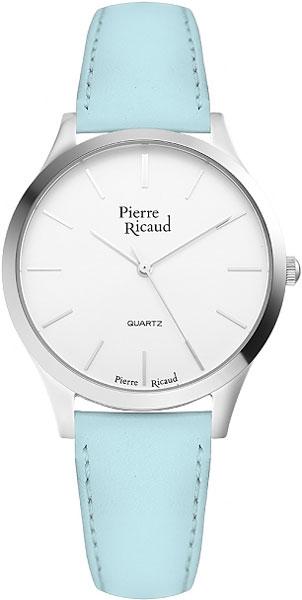 где купить Женские часы Pierre Ricaud P22000.5M13Q по лучшей цене
