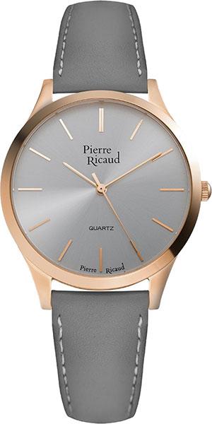 Женские часы Pierre Ricaud P22000.9G17Q