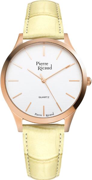 Женские часы Pierre Ricaud P22000.9V13Q