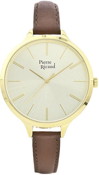 все цены на Женские часы Pierre Ricaud P22002.1211Q онлайн