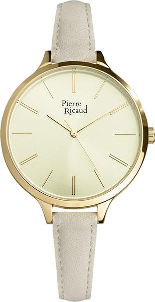 все цены на Женские часы Pierre Ricaud P22002.1V11Q онлайн