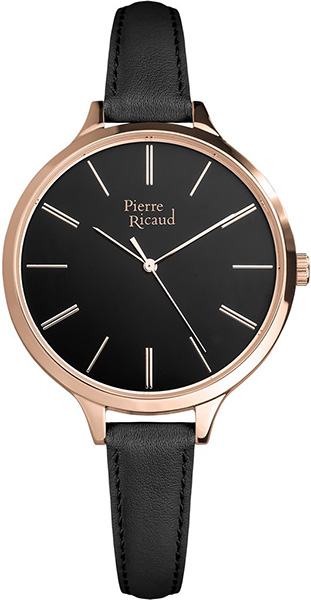 купить Женские часы Pierre Ricaud P22002.9214Q по цене 6250 рублей