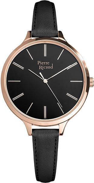 все цены на Женские часы Pierre Ricaud P22002.9214Q онлайн