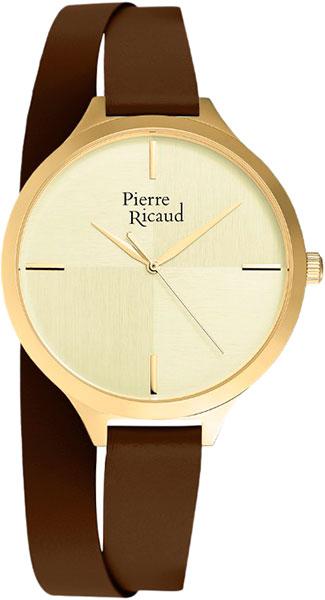 Женские часы Pierre Ricaud P22005.1B11LQ