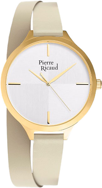 Женские часы Pierre Ricaud P22005.1V13LQ