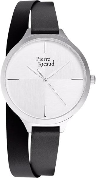 Женские часы Pierre Ricaud P22005.5213LQ цены онлайн