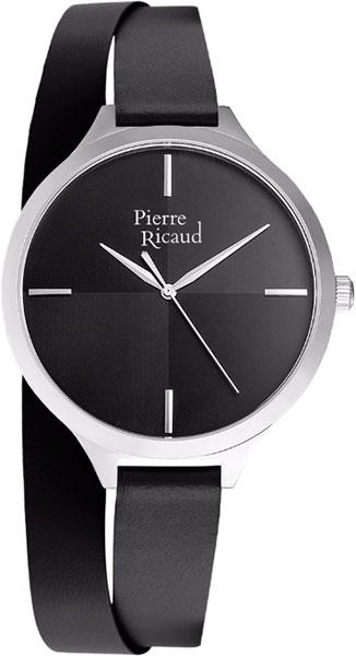 все цены на Женские часы Pierre Ricaud P22005.5214LQ онлайн