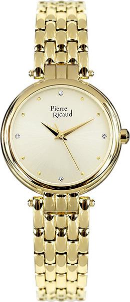 Женские часы Pierre Ricaud P22010.1141Q женские часы pierre ricaud p22010 9143q