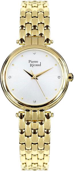 где купить Женские часы Pierre Ricaud P22010.1143Q по лучшей цене