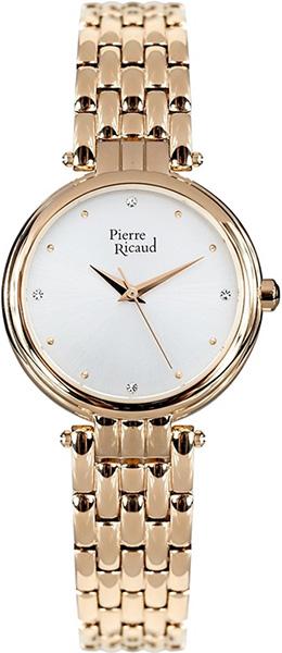 Женские часы Pierre Ricaud P22010.9143Q женские часы sekonda gl30 4631076b