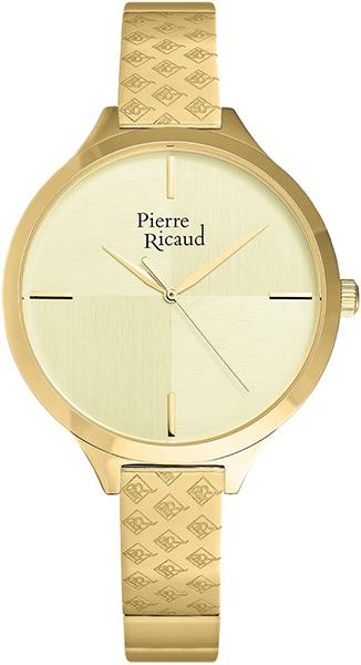 Женские часы Pierre Ricaud P22012.1111Q