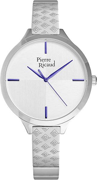 где купить  Женские часы Pierre Ricaud P22012.51B3Q  по лучшей цене