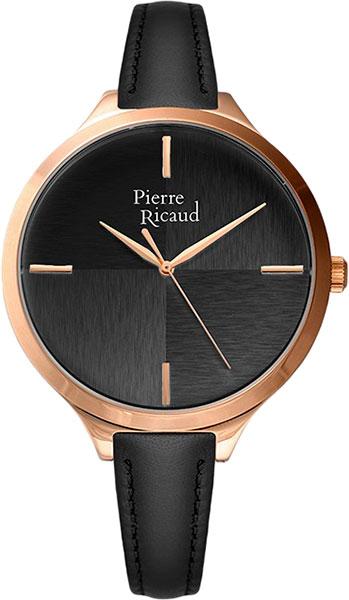 Фото «Наручные часы Pierre Ricaud P22012.9214Q»