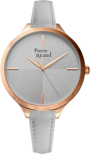 все цены на Женские часы Pierre Ricaud P22012.9G17Q онлайн