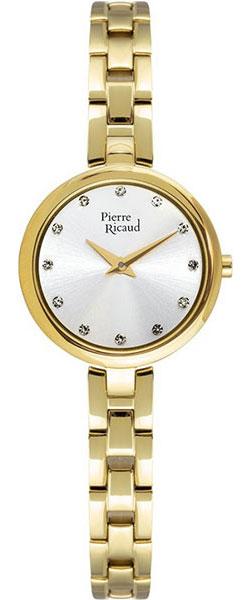 Женские часы Pierre Ricaud P22013.1143Q женские часы pierre ricaud p22008 1173q