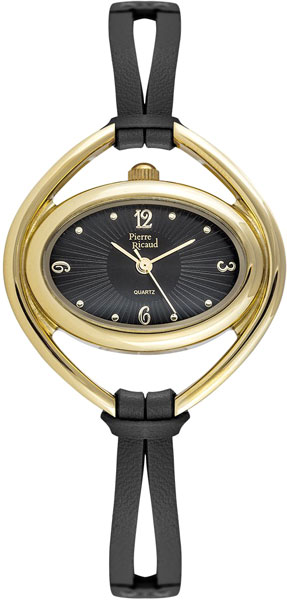 Женские часы Pierre Ricaud P22018.1274Q мужские часы pierre ricaud p91082 b114q
