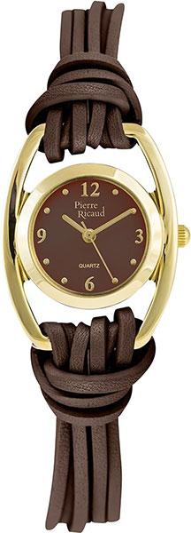 Женские часы Pierre Ricaud P22019.127GQ женские часы pierre ricaud p22008 1173q