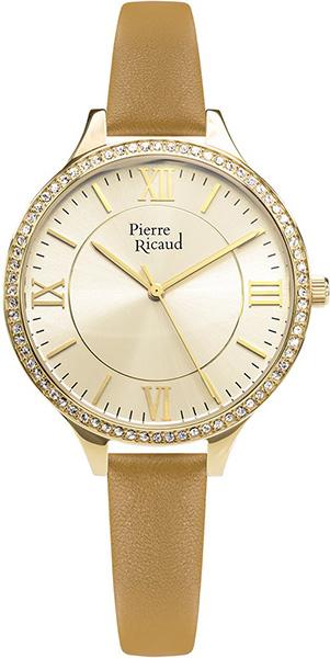 где купить Женские часы Pierre Ricaud P22022.1261QZ по лучшей цене