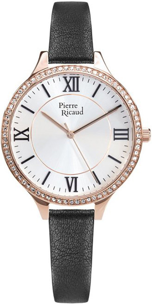 Женские часы Pierre Ricaud P22022.9263QZ женские часы pierre ricaud p22008 1173q