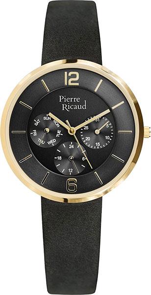 Женские часы Pierre Ricaud P22023.1254QF женские часы pierre ricaud p22008 1173q