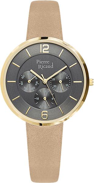 Женские часы Pierre Ricaud P22023.1V57QF