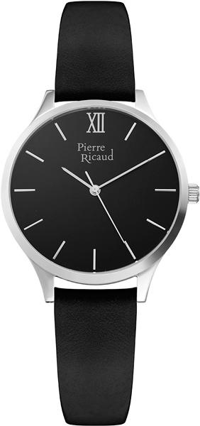 Женские часы Pierre Ricaud P22033.5264Q цена и фото