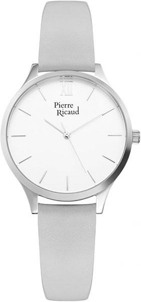 где купить  Женские часы Pierre Ricaud P22033.5G63Q  по лучшей цене