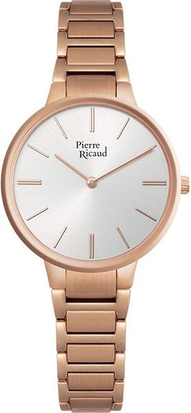 Женские часы Pierre Ricaud P22034.9113Q цена и фото