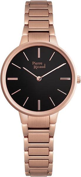 все цены на Женские часы Pierre Ricaud P22034.9114Q онлайн