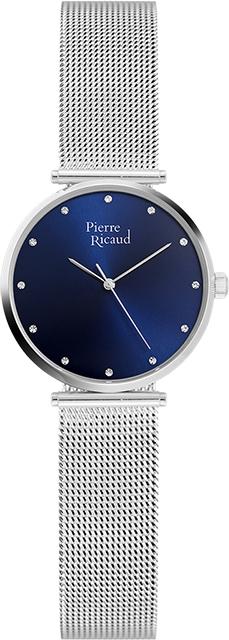 Женские часы Pierre Ricaud P22036.5145Q