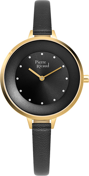 Женские часы Pierre Ricaud P22039.1244Q