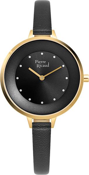 Женские часы Pierre Ricaud P22039.1244Q все цены