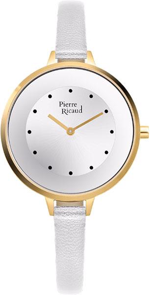 Женские часы Pierre Ricaud P22039.1743Q все цены