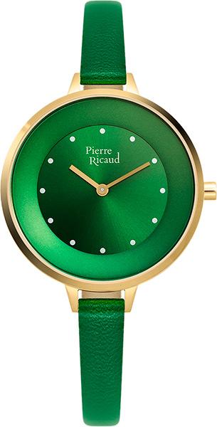 Женские часы Pierre Ricaud P22039.1840Q