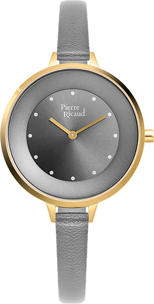 купить Женские часы Pierre Ricaud P22039.1G47Q онлайн