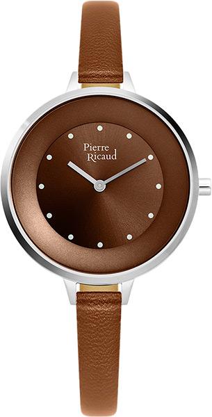 Женские часы Pierre Ricaud P22039.5B4GQ