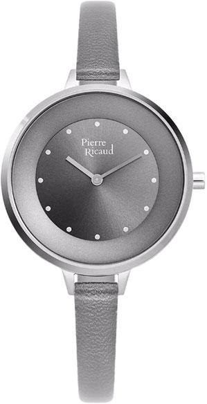 Женские часы Pierre Ricaud P22039.5G47Q все цены