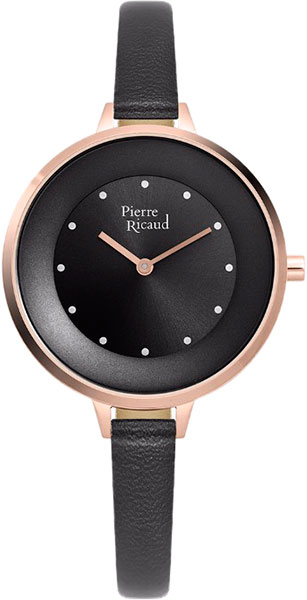 Женские часы Pierre Ricaud P22039.9244Q все цены