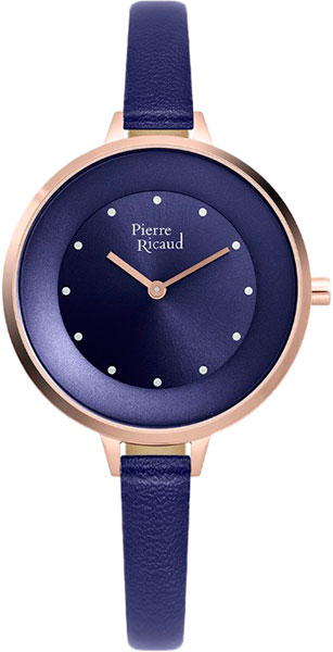 Женские часы Pierre Ricaud P22039.9N4NQ