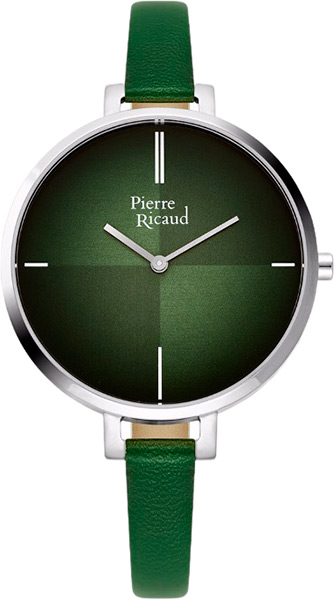Женские часы Pierre Ricaud P22040.5810Q