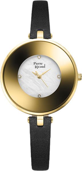 Женские часы Pierre Ricaud P22046.124FQ цена и фото