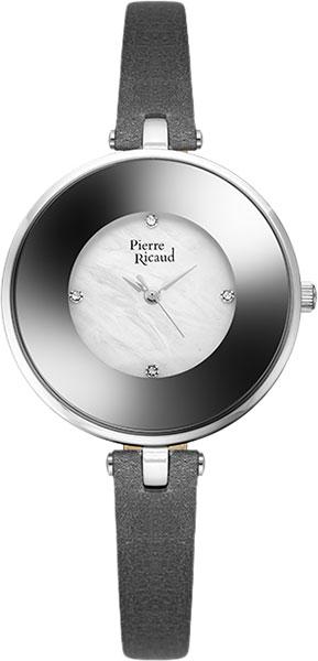 Женские часы Pierre Ricaud P22046.5G4FQ